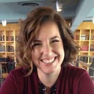 Bridget Dolan headshot